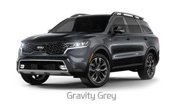 Gravity Grey